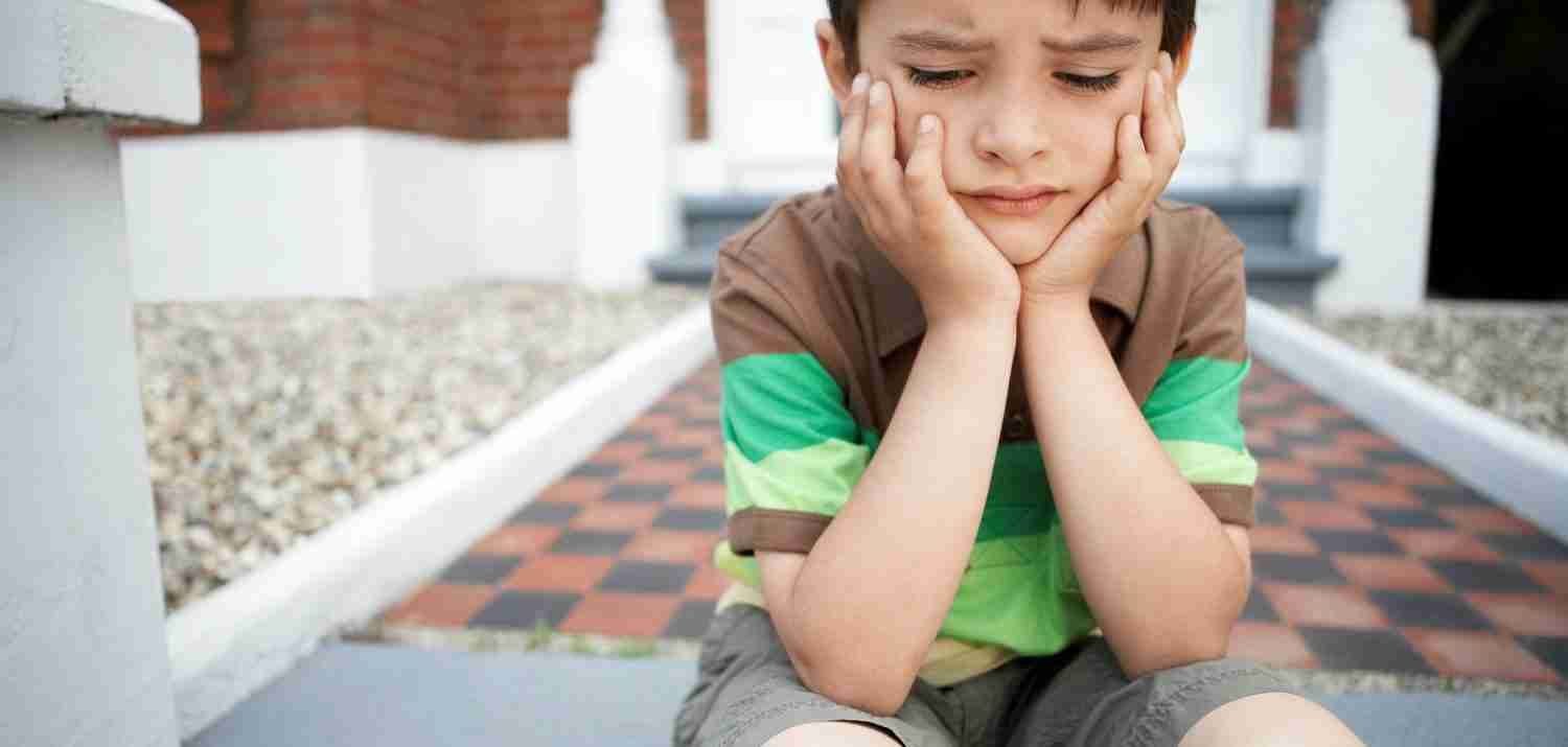 Put your child on the right path to cope with life stresses.
