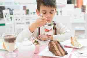 eating disorder therapy for children