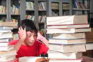 Stress Therapy For Children