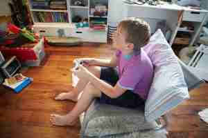 Gaming Addiction Counselling & Therapy For Chldren